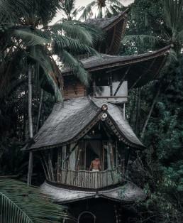 Bali Drone Preset Lightroom MD