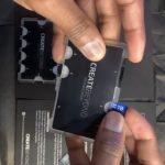 SD Kartenhalter photo review